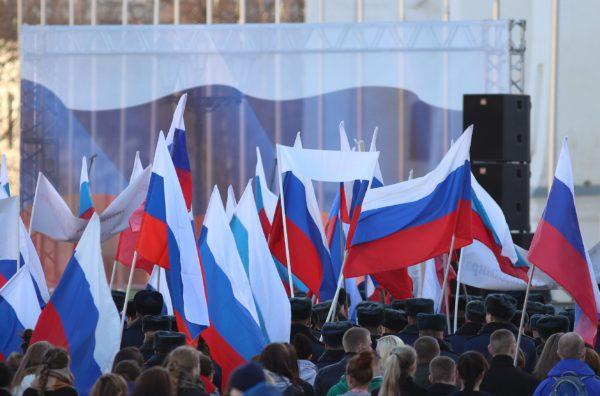 Vologda, RUSSIA