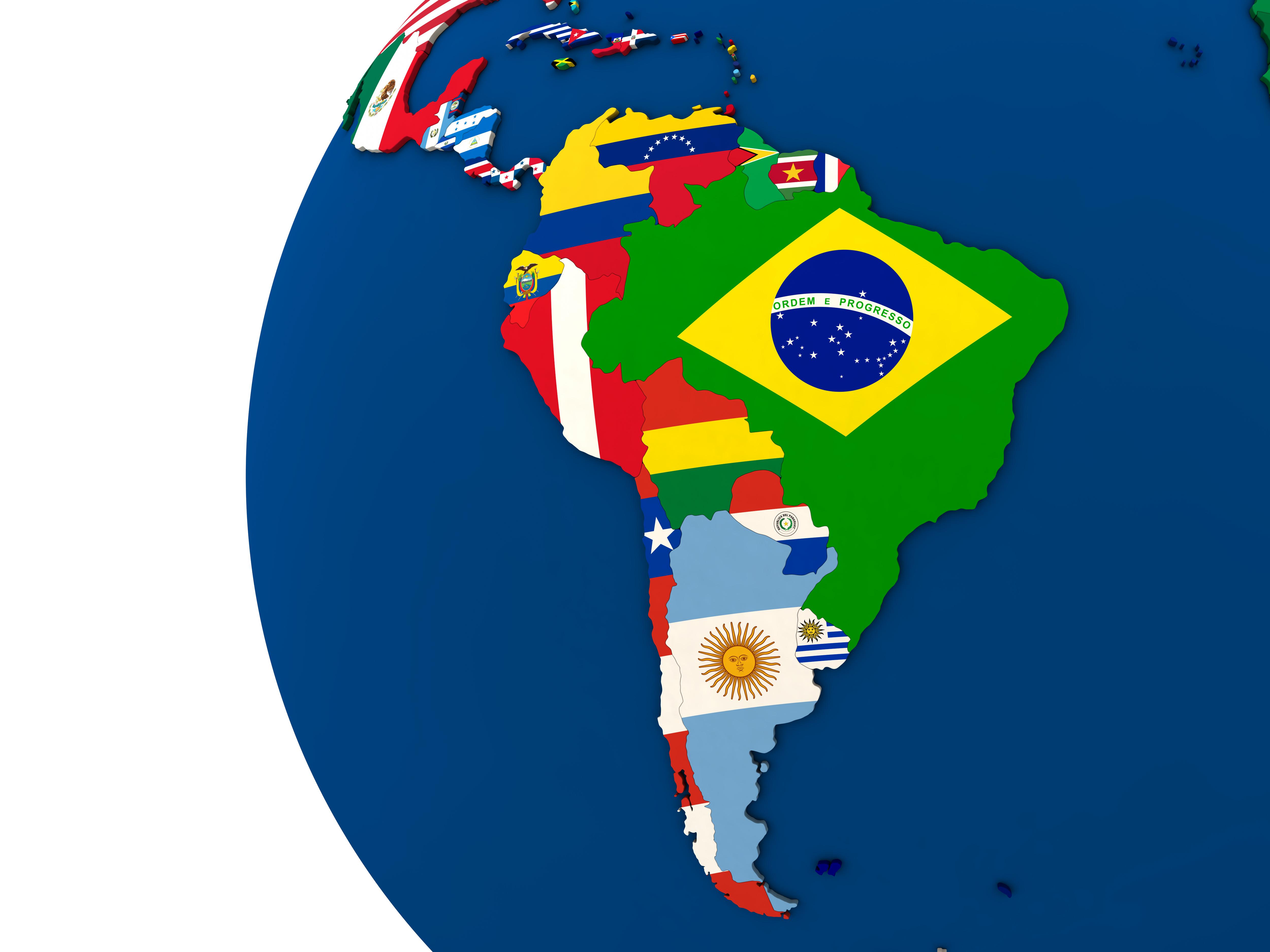 Global Conversations St. Paul: Venezuela and Latin America ...